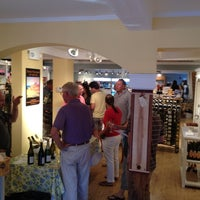 Photo taken at Main Street Wine And Gourmet by The Social Diner on 7/22/2012