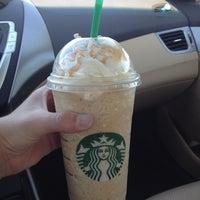 Photo taken at Starbucks by Kim F. on 5/29/2012