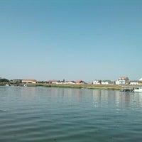 Photo taken at Sava by Predrag K. on 8/6/2012