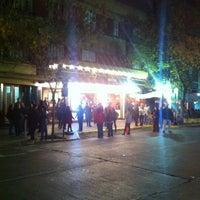 Foto tomada en Teatro Nescafé de las Artes por Carlos R. el 5/12/2012
