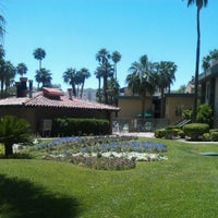 Photo taken at Alexis Park Resort by Chennessy on 5/19/2012