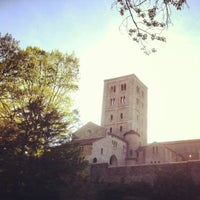 Photo prise au Fort Tryon Park par Robert J M. le5/12/2012