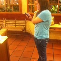 Photo taken at Olive Garden by Courtney on 7/20/2012