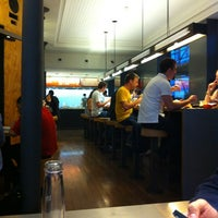 Photo taken at Chipotle Mexican Grill by Mary P. on 5/30/2012