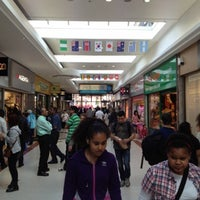 Photo taken at Stratford Centre by David J. on 8/4/2012