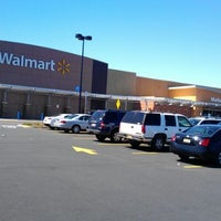 Photo taken at Walmart Supercenter by Benjaman H. on 4/6/2012