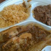 Foto scattata a Texas Tamale Company da nicole s. il 3/2/2012
