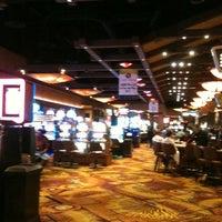 Photo taken at Silverton Casino Hotel by Lyndsy on 6/29/2012