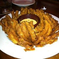 Photo taken at Outback Steakhouse by Vanessa P. on 3/19/2012