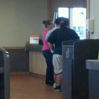 Photo taken at Whataburger by Timmy J. on 7/18/2012