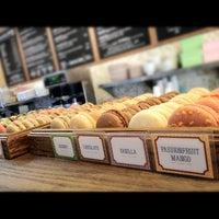 Photo taken at La Boulangerie de San Francisco by Johnny W. on 5/7/2012
