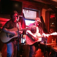 Photo taken at Chelsea Pub by LeSombre on 3/29/2012