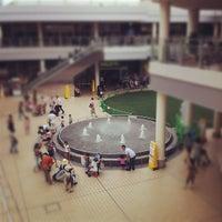 Photo taken at Tama-Plaza Terrace by Masayoshi T. on 9/1/2012