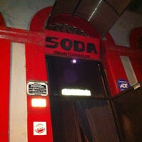Photo taken at Club Soda by Manuel M. on 8/5/2012