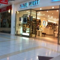 Photo taken at Nine West by Peter W. on 8/13/2012