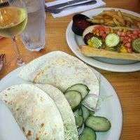Photo taken at Love Lane Kitchen by Stefanie D. on 6/30/2012