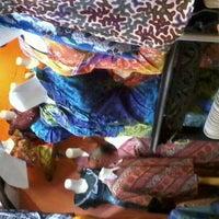 Pasar Grosir Batik Setono  Market