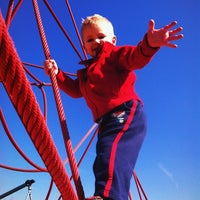 Снимок сделан в Weymouth Bay Holiday Park - Haven пользователем James E. 4/17/2012
