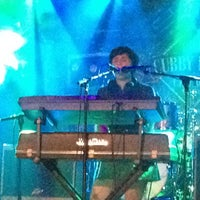 Photo taken at The Cubby Bear by Vince L. on 6/17/2012