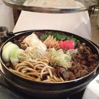 รูปภาพถ่ายที่ Sapporo Japanese Food โดย Roberto S. เมื่อ 6/23/2012