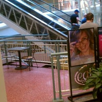 Photo taken at Century Shopping Centre by JL J. on 5/11/2012