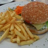 Das Foto wurde bei Maritimo von Sirko S. am 4/19/2012 aufgenommen