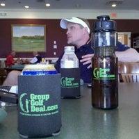 Photo taken at Carolina National Golf Club by Bradley A. on 4/27/2012