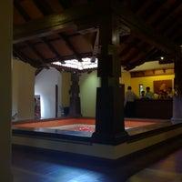 Photo taken at Club Mahindra Madikeri by أرسلان ح. on 5/25/2012