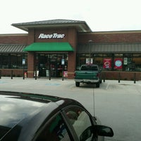 Photo taken at RaceTrac by Gilbert F. on 6/15/2012