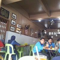 Photo taken at Lan Coffee House by Hafiz on 9/10/2012