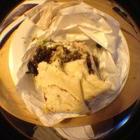 Das Foto wurde bei Berlin Burrito Company von Chiara B. am 8/28/2012 aufgenommen