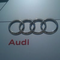 Photo taken at Audi San Diego by Bob B. on 7/17/2012