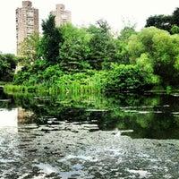 Das Foto wurde bei Central Park - North End von irina k. am 6/8/2012 aufgenommen