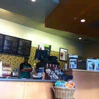 Photo taken at Starbucks by Mike B. on 3/7/2012