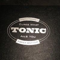 Photo taken at Tonic by EnriKe K. on 4/4/2012