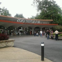 Photo taken at Zoo Negara (National Zoo) by Ejay E. on 5/6/2012