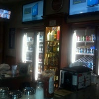 Photo taken at Tilley's Pizza House & Ballyhoo Tavern by Alexis H. on 9/5/2012