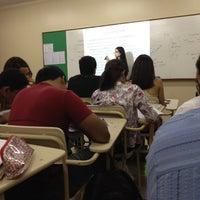 Photo taken at UNAMA - Universidade da Amazônia by Sandrinha M. on 2/10/2012