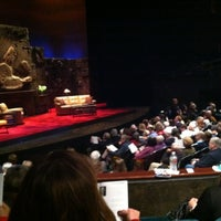Photo taken at San Jose Repertory Theatre by Andre L. on 4/15/2012
