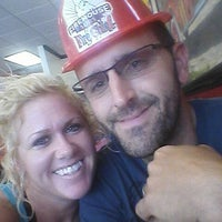 Photo taken at Firehouse Subs by Deanna N. on 7/22/2012