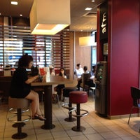 Photo taken at McDonald's by Veronica D. on 7/22/2012