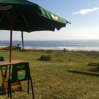 Photo taken at Hosteria Millaneco by Rodrigo™ on 4/27/2012