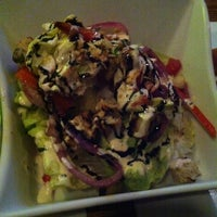 Photo taken at Jack's Bistro by Katy L. on 9/3/2012