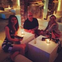 Photo taken at L2 Lounge by Evan B. on 4/21/2012
