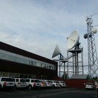 Photo taken at KTUU-TV by Dan N. on 7/10/2012