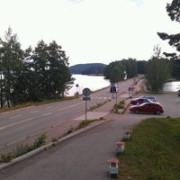 Photo taken at Ravintola Reimari by Mika L. on 8/18/2012
