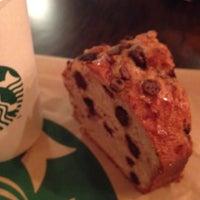 Photo taken at Starbucks by Lorenzo on 8/14/2012