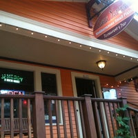 Photo taken at Casa Naranja by Michael P. on 6/22/2012