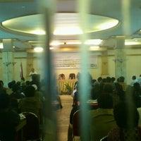 Photo taken at Hotel Randayan by Sandi N. on 3/14/2012