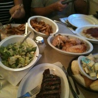 Photo taken at Wright's Farm Restaurant by Adam T. on 8/16/2012